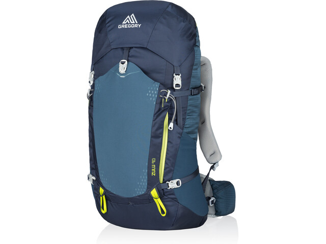 Gregory Zulu 40 Backpack M navy blue